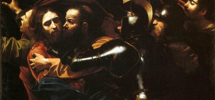 50 fatos sobre Caravaggio