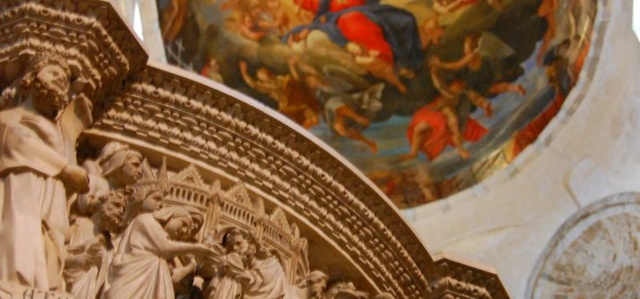 Nicola e Giovanni Pisano: os bam bam bans da escultura pré-renascentista