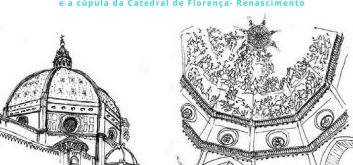 Brunelleschi e a cúpula da Catedral de Florença