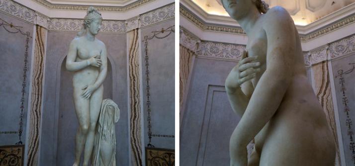 Helenismo: a chegada da dramaticidade à arte grega