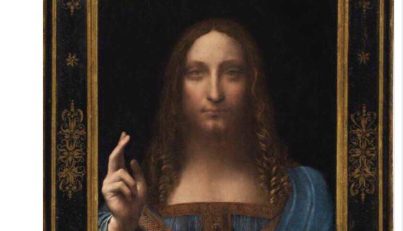 A obra de arte mais cara do mundo – A identidade do comprador