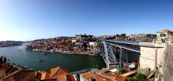 10 razões para visitar o Porto
