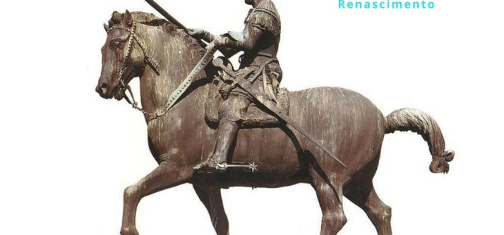 Donatello – o primeiro grande escultor renascentista
