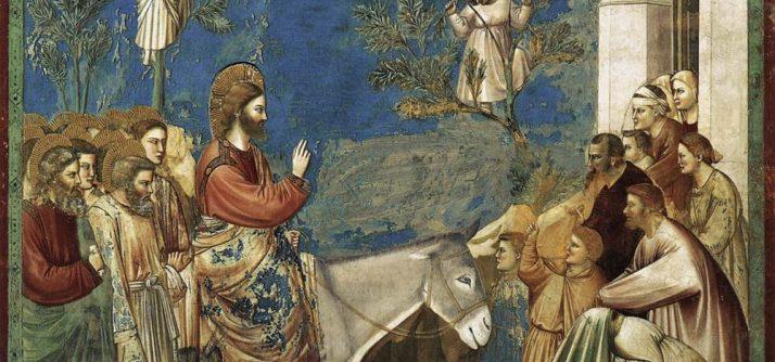 Giotto | Você conhece o pai do Renascimento?