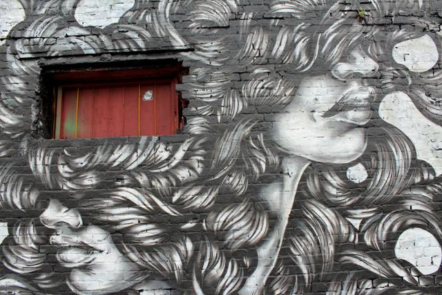 Roteiro Berlim - pelos bairros de moda de Kreuzberg e Friedrichshain