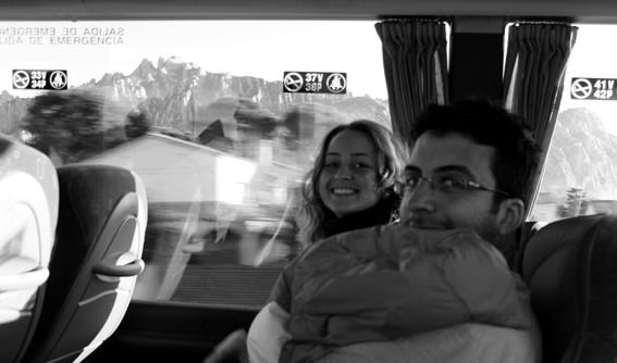10 Dicas para viajar de ônibus pela Espanha