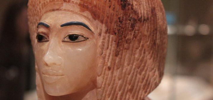 Canopos | Pra que serviam estes vasos encontrados ao lado das múmias?