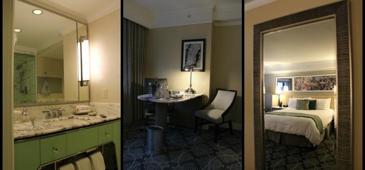 Dica de hotel de luxo em New York | Como é o Loews Regency Hotel