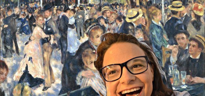 Conheça 10 obras de Renoir | Viajando no Impressionismo #10