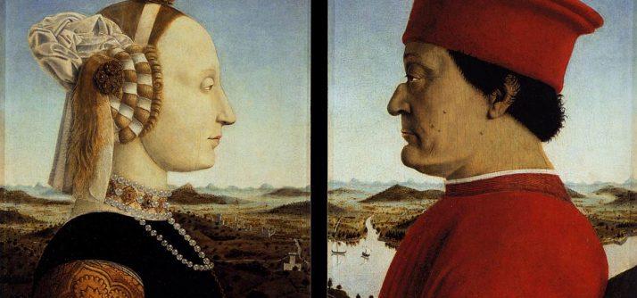 Piero della Francesca: o artista-matemático