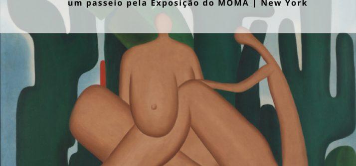 10 obras de Tarsila do Amaral | Arte Brasileira