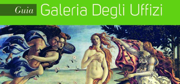 Guia para se divertir na Galeria Uffizi em Florença
