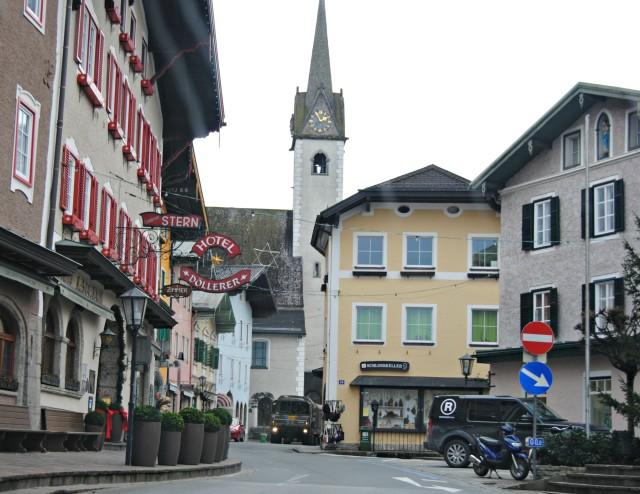 Roteiro de carro Alemanha e Austria