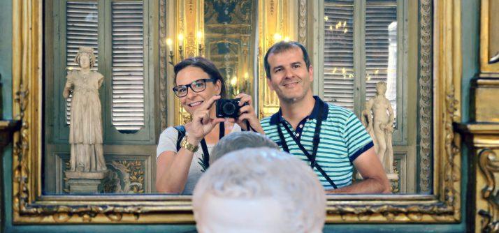 Galeria Doria Pamphilj – O que ver em Roma #7