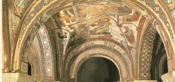 A Capela Sistina do Românico – Panteão dos Reis
