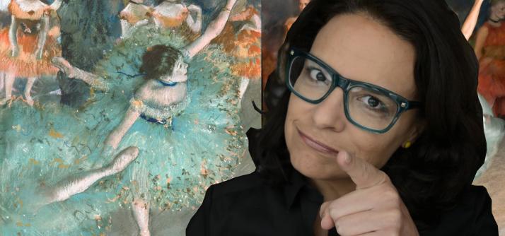 Quem inspirou os impressionistas? | Viajando no Impressionismo