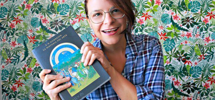 História da Arte do Gombrich – Projeto de Leitura – #lendoarte1
