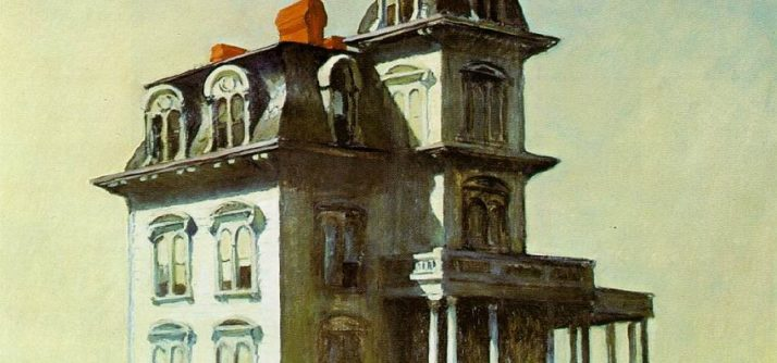 Edward Hopper – o pintor que materializou a solidão