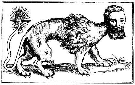 Bestiário medieval: ui, o que é isso? | Arte na Idade Média