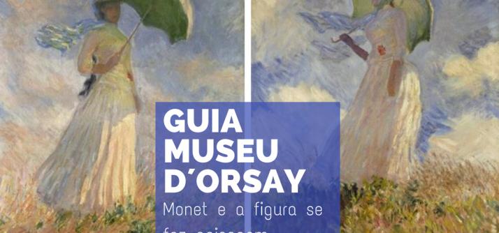 Monet – algumas coisas não são o que parecem