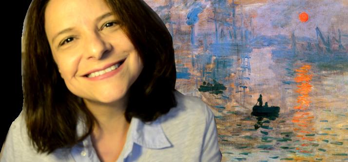 Uma nova forma de ver arte – Web Série Viajando na Arte
