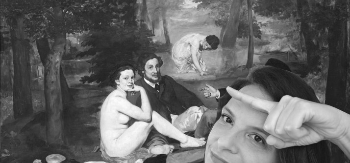 Manet, o pai do impressionismo