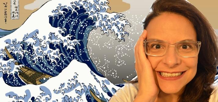 Escola de Barbizon e Japonismo, o que é isso meu Senhor?! | Viajando no Impressionismo