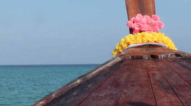 Quanto custa viajar para Tailândia