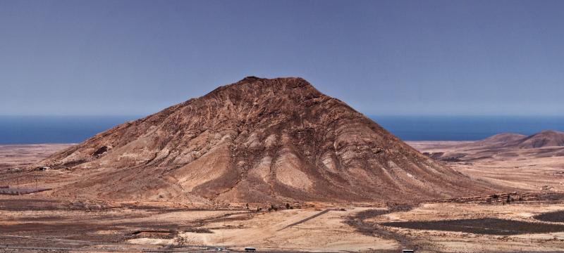 Han Solo Fuerteventura
