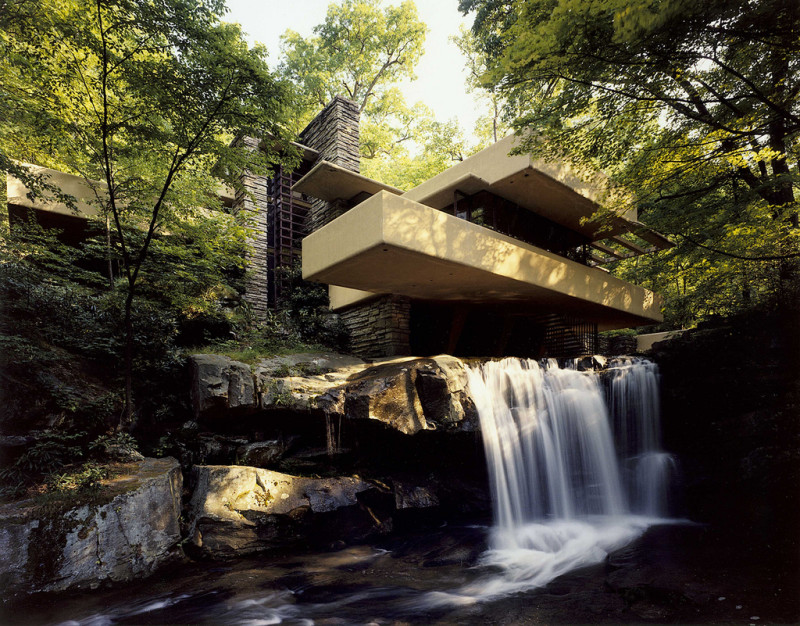 casa da cascata 1